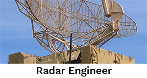 Radar Engineer